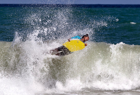 The 2013 ISA World Bodyboard Championship returns to Playa Parguito - SurferToday | Surf is Life! | Scoop.it