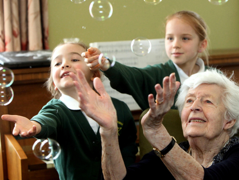 Inspiring Images of Social Care: enter our 2016 photo competition   Social services news   Scoop.it