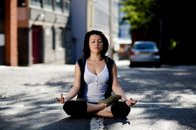Four Simple Ways to Reduce Stress   Mindfulness and Meditation   Scoop.it