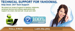 Yahoo Technical Support for Yahoo Password | TECHNICAL SUPPORT SERVICE | Scoop.it