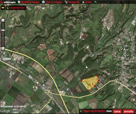 Crea e Personalizza la Tua Mappa con Wikimapia | EditareImmagini | Scoop.it