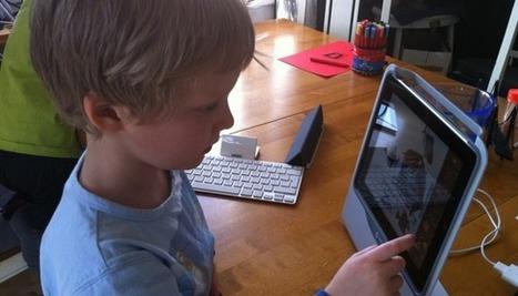 Välkommen till iPadpedagogen | Folkbildning på nätet | Scoop.it