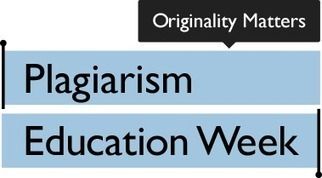 Turnitin - Plagiarism Education Week | Academic Integrity | Scoop.it