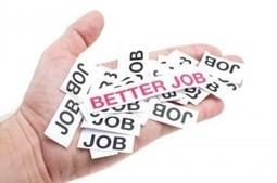 Do You Deserve a Better Job? | Carrière gericht netwerken en online profilering | Scoop.it