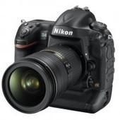 How to control Nikon D4 using an iPhone « SF Photo School | alles für den foto | Scoop.it