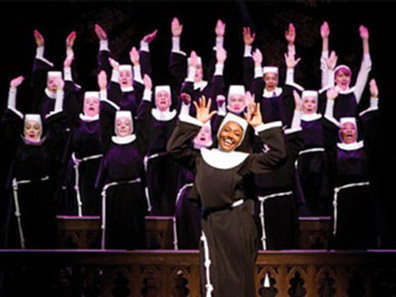 'Sister Act' astounds KC audiences with humor, songs, sparkle and pizzazz - examiner.com | OffStage | Scoop.it