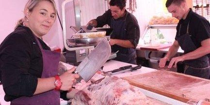 Métier de boucher : de plus en plus de femmes pour la relève | Orientoscope | Scoop.it