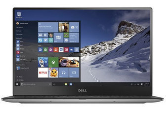 Dell XPS9343-8182SLV Review - All Electric Review | Laptop Reviews | Scoop.it