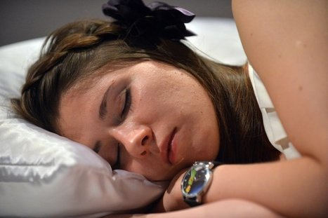 Polyphasic sleep practitioners say they are just as well-rested, while able to enjoy more hours in the day. | Soul & Spirituality | Scoop.it