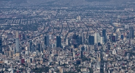 #Mexico City gets choked by worst #smog in decades as officials scramble to clear the air   Messenger for mother Earth   Scoop.it