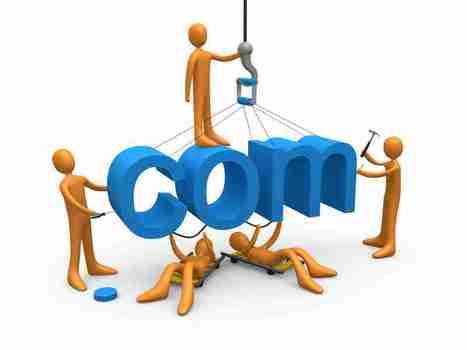E-Commerce: + 24% de Sites Créés en 2011 | WebZine E-Commerce &  E-Marketing - Alexandre Kuhn | Scoop.it