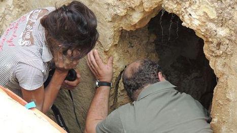 Skeleton of ancient prince reveals Roman life - Fox News | Ancient Rome | Scoop.it