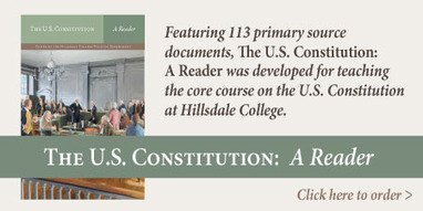 Constitution 101: The Meaning and History of the U.S. Constitution - Hillsdale College | Free Online CEU's with Certificates | Scoop.it