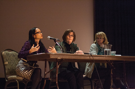Documentary, panel discuss youth schooling | Policies: (1) Homework and (2) Standard Testing | Scoop.it