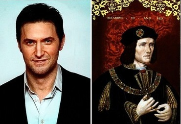The more I read about Richard Armitage, the less I can believe he is real. The man is too good to be true. | Richard Armitage | Scoop.it
