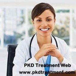 Precaution to Be Taken When Creatinine Level Is High - PKD Treatment Web | Healthy | Scoop.it