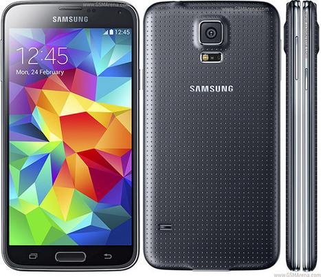 سعر موبايل سامسونج Samsung Galaxy S5 | AHMEDSAAD | Scoop.it