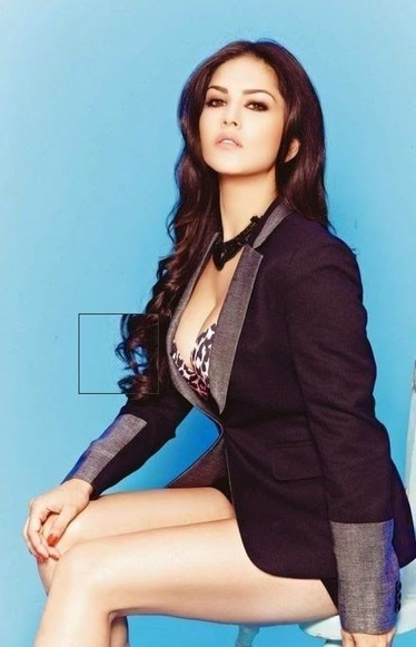 Sexy And Hot Sunny Leone Hot Thighs ~ Actress Pictures | 2014 Hot Actresses | Scoop.it