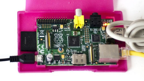 Turn A Raspberry Pi Into A Multi-Room Wireless Stereo | making | Scoop.it