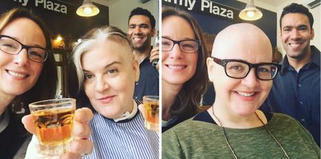 Social media makes my cancer suck less | Marketing & Hôpital | Scoop.it