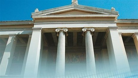 ΤΟ ΒΗΜΑ - Μέγαρο Μουσικής: Ανοιχτή συζήτηση για ένα νέο ελληνικό Πανεπιστήμιο - παιδεία | greek education | Scoop.it