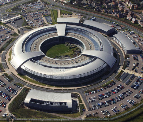In Break with Tradition, New British Surveillance Chief is an Intel Outsider | News in english | Scoop.it