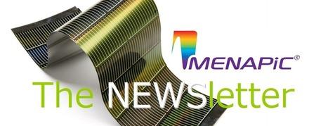 MENAPiC Newsletter N°1 - Jan.2014   Menapic   Scoop.it