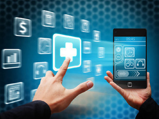 Is mobile healthcare the future? (infographic) - Siliconrepublic.com | mHealth- Advances, Knowledge and Patient Engagement | Scoop.it