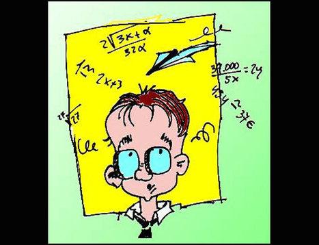 ¿Cómo mejorar la enseñanza? El caso de la Matemática moderna ( matemáticas; aritmética; enseñanza; capacitación ) | News | Scoop.it