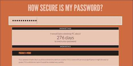 A Simple Way To Create A Super Strong Password | technoliterati v.2.0 | Scoop.it