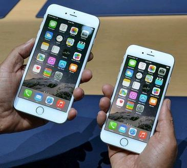 Apple Sells over 10 million iPhone 6, iPhone 6 Plus in first 3 Days | Technology - Web Android IT SEO | Scoop.it