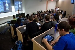 Students with iPads do better on USMLE, UC Irvine iMedEd initiative wins Apple educational award | Medisch onderwijs : innovatie door technologie | Scoop.it