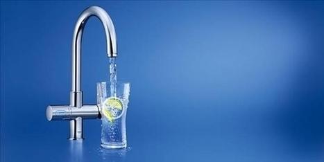 Máy lọc nước gia đình hàn quốc uống trực tiếp ngay | Beehiep | Scoop.it