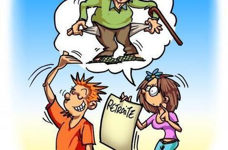 Faut-il préparer sa retraite quand on est jeune ? | jactiv.ouest-france.fr | Prévoyance-Retraite-Placements | Scoop.it