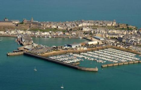 Manche (50) : Granville, le premier port coquillier français...!!! | noix de saint jacques | Scoop.it