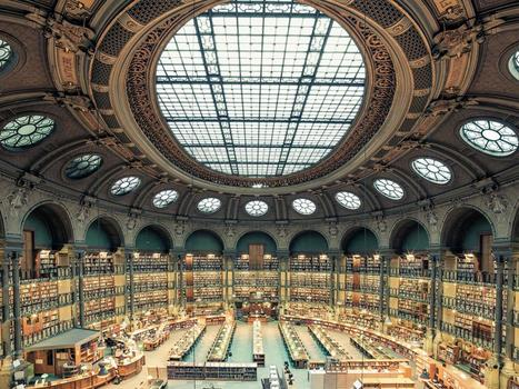 These are some of the most beautiful libraries in the world | Library of the Future | Scoop.it