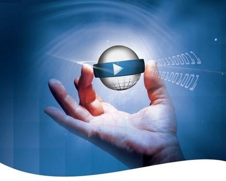 Virtuasense | Cabinet de curiosités numériques | Scoop.it