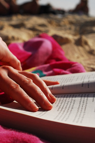 7 Must-Read Books for Marketing Agencies This Summer | Mujtaba's Curations | Scoop.it