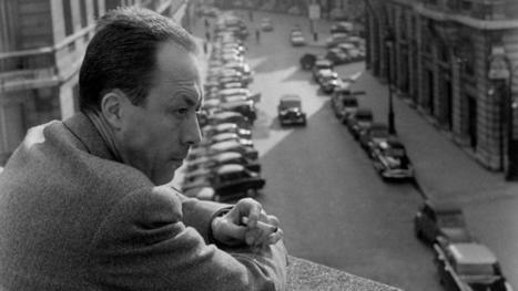 How absurd: the world as Albert Camus saw it | Camus et <la Peste> | Scoop.it