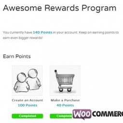 Woocommerce Social Rewards v1.0.3 | Download Free Full Scripts | Woocommerce | Scoop.it