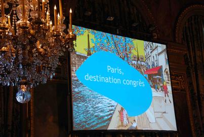 Tourisme d'affaires : 5 milliards d'€ de business pour Paris | Le tourisme d'affaire | Scoop.it