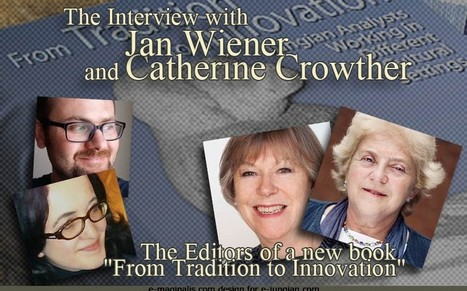 "The Interview with Jan Wiener and Catherine Crowther - the Editors of ""From Tradition to Innovation"" 