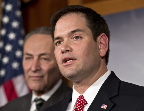 Opinion: Split in Republican party over immigration reform should be ... | Immigration | Scoop.it