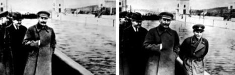 Photomanipulation, 1865-1976 | Ca m'interpelle... | Scoop.it