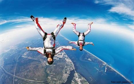 Adventure Sports Hd Wallpapers | Freewall paper | Scoop.it