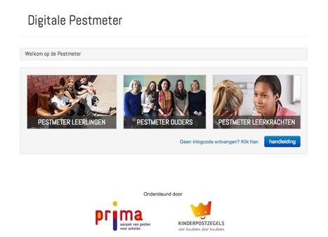 Digitale Pestmeter | Stop Pesten NU | Mediawijsheid volgens de mediacoach | Scoop.it