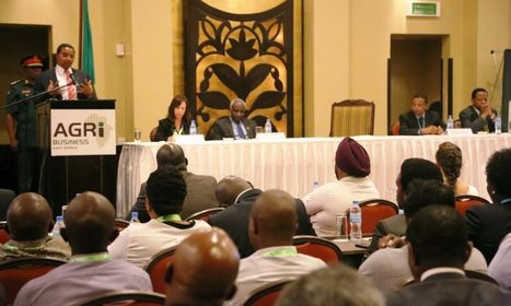 Agri experts expected to gather in Kampala this November – The Exchange.@investorseurope | Taxing Affairs | Scoop.it