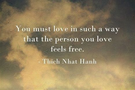 Thich Nhat Hanh :) | Happy Road | Scoop.it