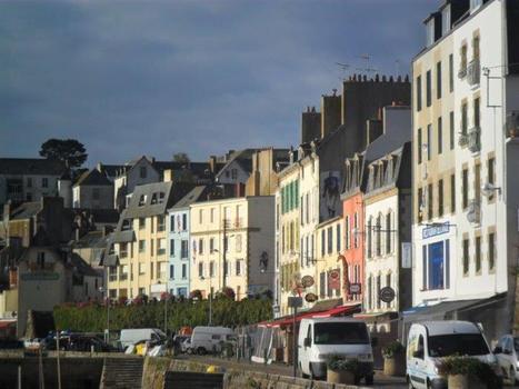 Camping Bretagne avec douarnenez, une ville de caractère - CAMPING DE LA BAIE DE DOUARNENEZ - Finistère Sud   campings   Scoop.it