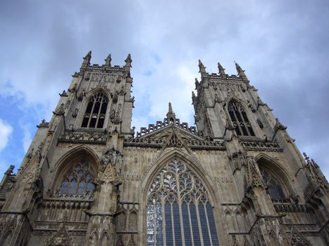 Catedral de York, Inglaterra | Medieval Architecture - Arquitectura Medieval | Scoop.it